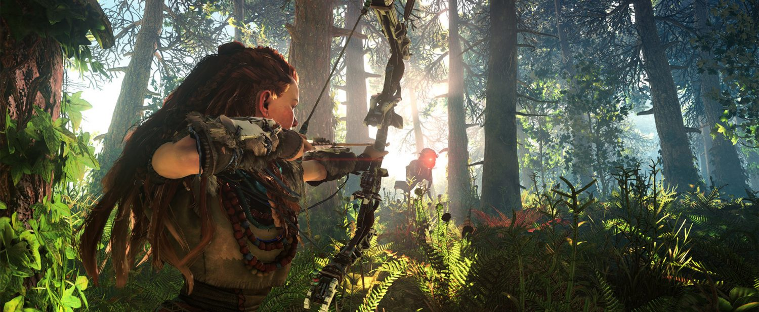 Horizon Zero Dawn Screen 02 Ps4 Eu 16Jun15